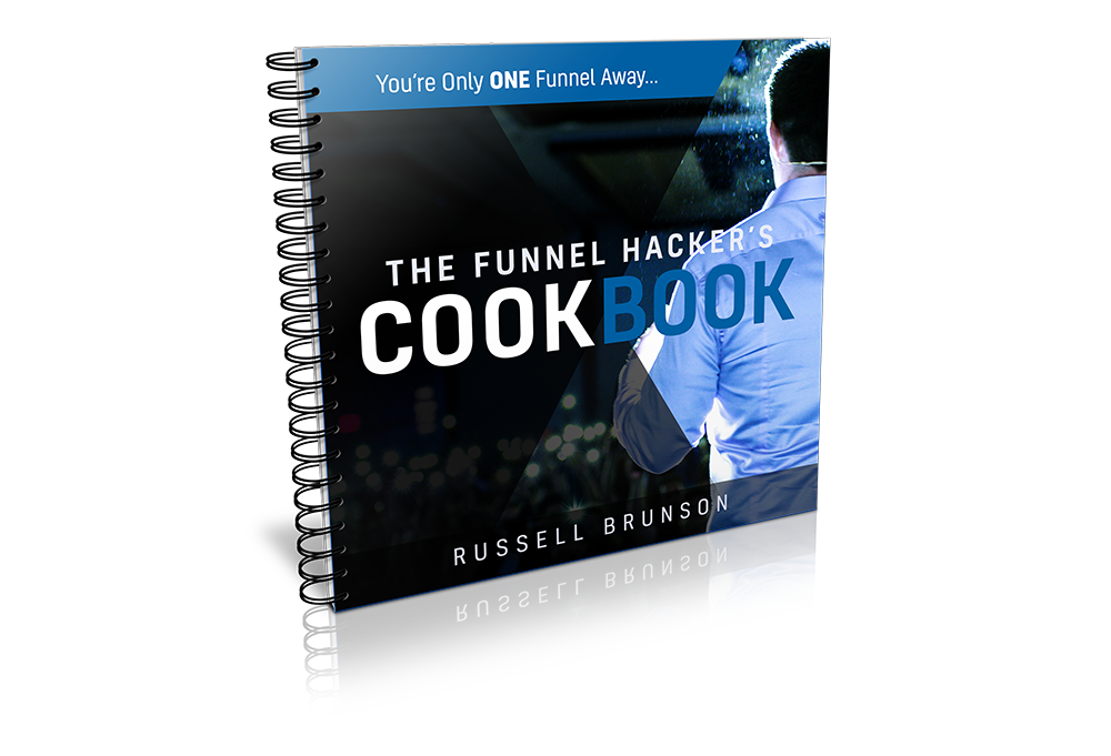 Russel Brunson Funnel Hackers Cookbook
